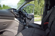 Ford Transit Connect 200 LIMITED TDCI 28