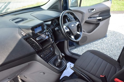 Ford Transit Connect 200 LIMITED TDCI 32