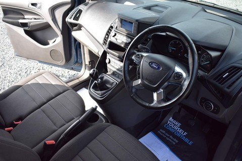 Ford Transit Connect 200 LIMITED TDCI 42