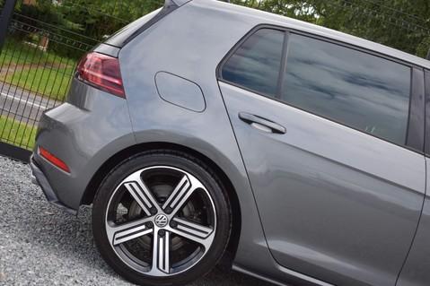 Volkswagen Golf R TSI DSG 50