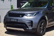 Land Rover Discovery 3.0 SD V6 HSE Auto 4WD (s/s) 5dr 3