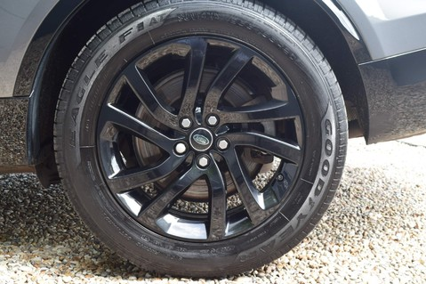 Land Rover Discovery 3.0 SD V6 HSE Auto 4WD (s/s) 5dr 5