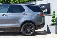 Land Rover Discovery 3.0 SD V6 HSE Auto 4WD (s/s) 5dr 7