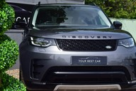 Land Rover Discovery 3.0 SD V6 HSE Auto 4WD (s/s) 5dr 8