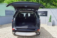 Land Rover Discovery 3.0 SD V6 HSE Auto 4WD (s/s) 5dr 12