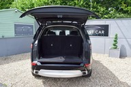 Land Rover Discovery 3.0 SD V6 HSE Auto 4WD (s/s) 5dr 13