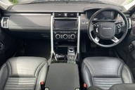 Land Rover Discovery 3.0 SD V6 HSE Auto 4WD (s/s) 5dr 29