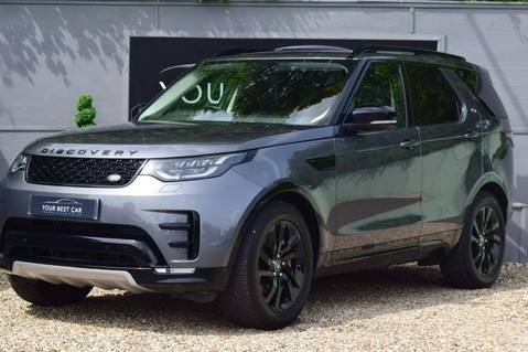 Land Rover Discovery 3.0 SD V6 HSE Auto 4WD (s/s) 5dr 33