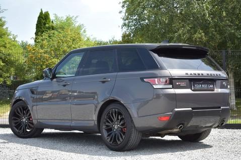 Land Rover Range Rover Sport SDV6 HSE DYNAMIC 2