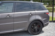 Land Rover Range Rover Sport SDV6 HSE DYNAMIC 44