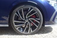 Volkswagen Golf GTI TSI DSG 36