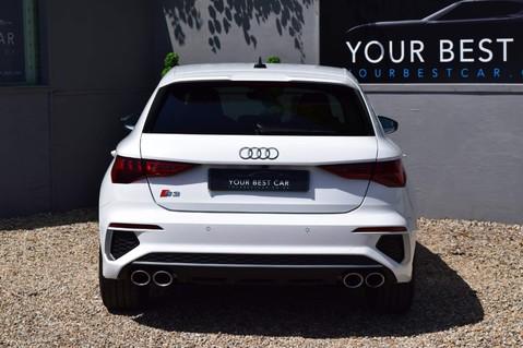 Audi S3 S3 TFSI QUATTRO 11
