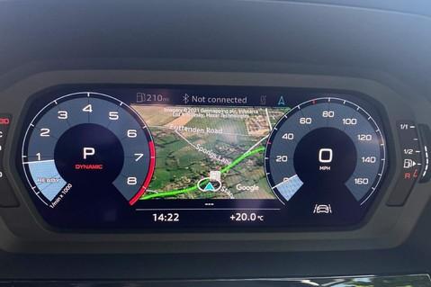 Audi S3 S3 TFSI QUATTRO 53