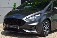 Ford S-Max ST-LINE 4