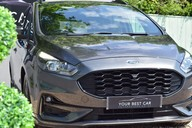 Ford S-Max ST-LINE 8