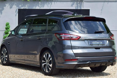 Ford S-Max ST-LINE 10