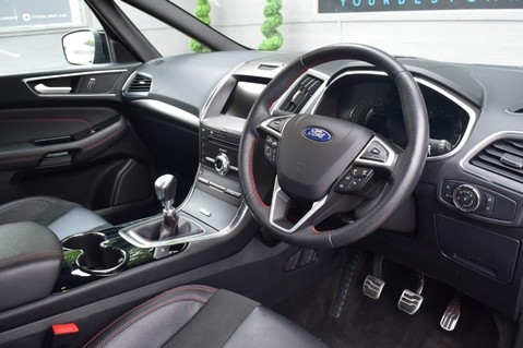 Ford S-Max ST-LINE 19