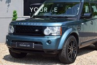 Land Rover Discovery 4 TDV6 HSE 3