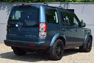 Land Rover Discovery 4 TDV6 HSE 4