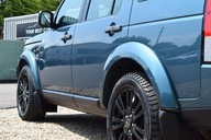 Land Rover Discovery 4 TDV6 HSE 9
