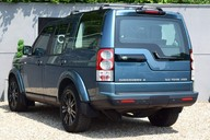 Land Rover Discovery 4 TDV6 HSE 10