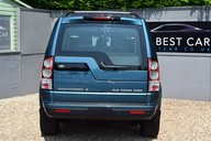 Land Rover Discovery 4 TDV6 HSE 12