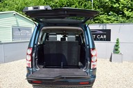 Land Rover Discovery 4 TDV6 HSE 14
