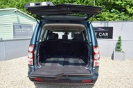 Land Rover Discovery 4 TDV6 HSE 15