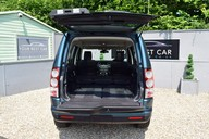 Land Rover Discovery 4 TDV6 HSE 16