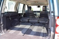 Land Rover Discovery 4 TDV6 HSE 17