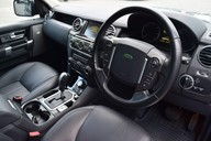 Land Rover Discovery 4 TDV6 HSE 18