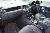 Land Rover Discovery 4 TDV6 HSE 19