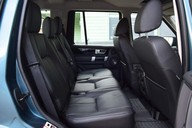Land Rover Discovery 4 TDV6 HSE 26