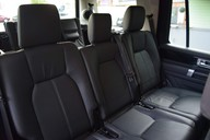 Land Rover Discovery 4 TDV6 HSE 29