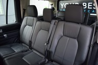 Land Rover Discovery 4 TDV6 HSE 31