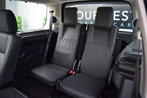 Land Rover Discovery 4 TDV6 HSE 37
