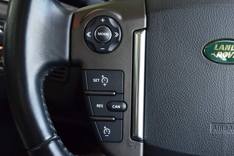 Land Rover Discovery 4 TDV6 HSE 56