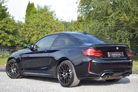 BMW M2 M2 COMPETITION 3