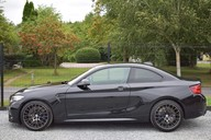 BMW M2 M2 COMPETITION 12