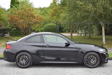BMW M2 M2 COMPETITION 13