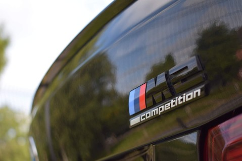 BMW M2 M2 COMPETITION 14