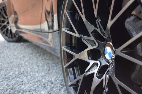 BMW M2 M2 COMPETITION 18
