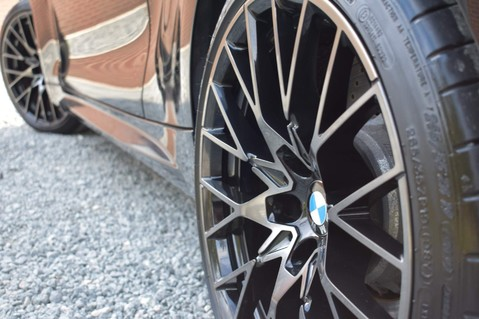 BMW M2 M2 COMPETITION 24
