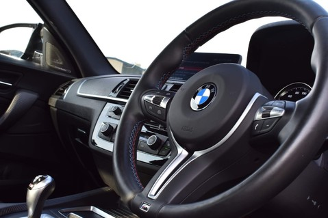 BMW M2 M2 COMPETITION 37