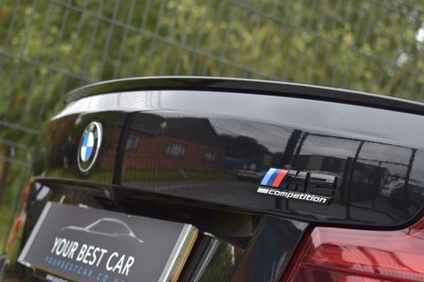 BMW M2 M2 COMPETITION 43