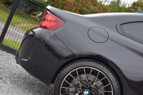 BMW M2 M2 COMPETITION 44