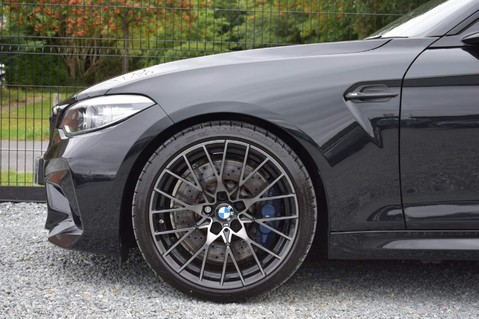 BMW M2 M2 COMPETITION 53