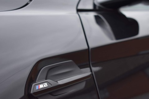 BMW M2 M2 COMPETITION 54