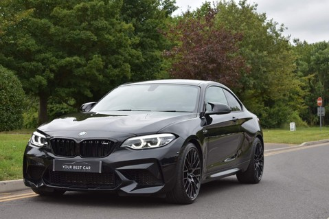 BMW M2 M2 COMPETITION 56