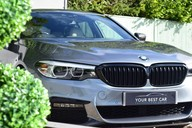 BMW 5 Series 540I XDRIVE M SPORT TOURING 8